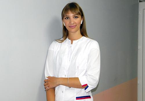 Дальнегорская центральная городская больница, Елена Бирюкова, Ирина Слинкина, целевики