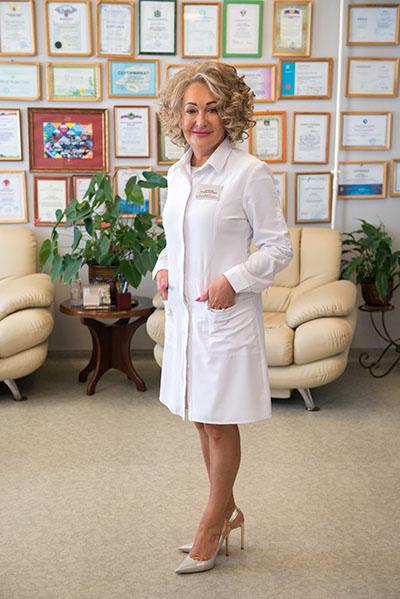 ПКПЦ, Приморский краевой перинатальный центр, Татьяна Курлеева