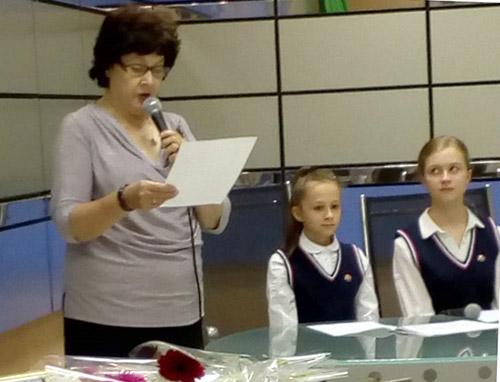 Анжела Кабиева, ВКДЦ, Владивостокский клинико-диагностический центр, Лидия Бароева, Татьяна Минеева