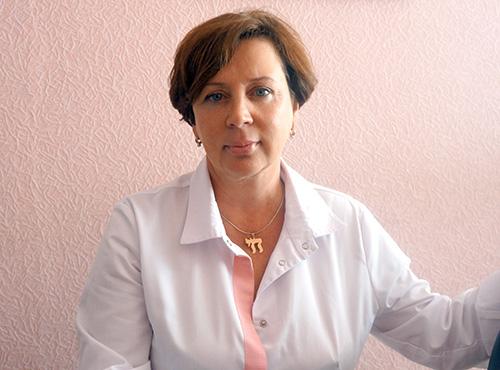 Владивостокская поликлиника №1, диспансеризация, Ирина Горбунова