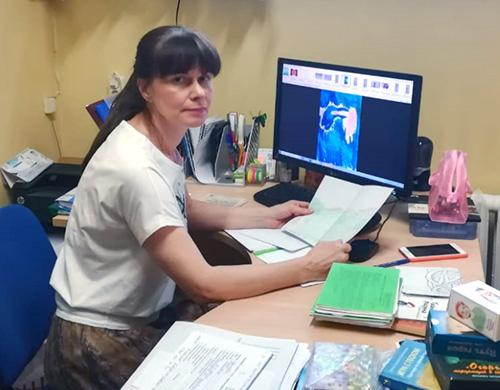 Анастасия Горохова, Краевая клиническая детская психиатрическая больница, кризисно-адаптационный центр, Марина Божук, Психиатрия и наркология