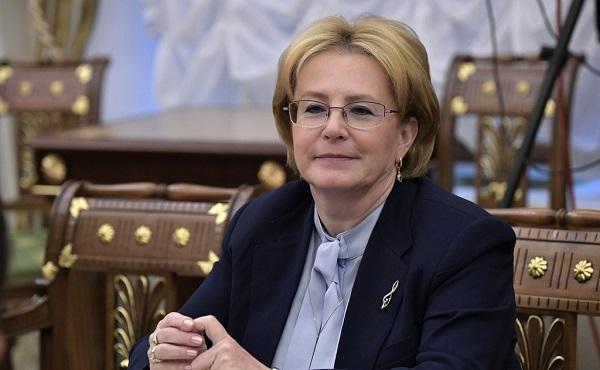 Вероника Скворцова, поздравление