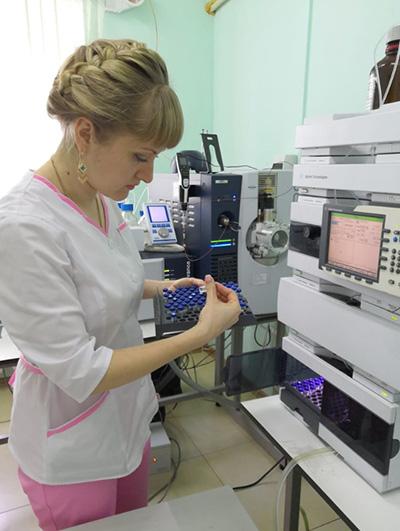 Ирина Домбровская, Лаборатории Приморья, Оксана Малик, ПМВЛ, Приморская межобластная ветеринарная лаборатория