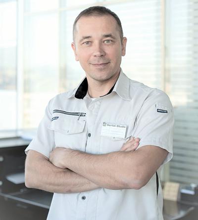 Андрей Арсентьев, Дентал-Студио, Стоматология Приморья