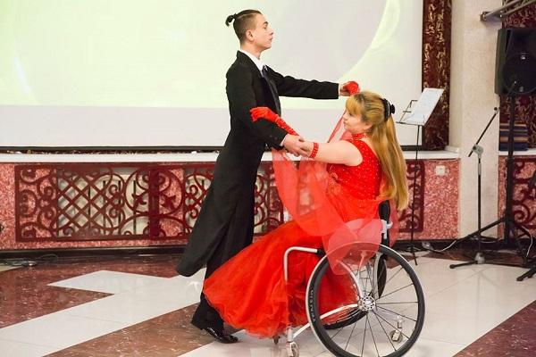 доступная среда, инвалиды, инклюзивный фестиваль