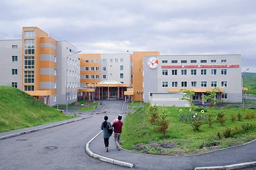 кадры, ПКПЦ, Приморский краевой перинатальный центр, Татьяна Курлеева