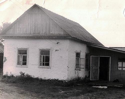Лучегорск, Нина Коробко, Пожарская центральная районная больница, Пожарская ЦРБ, юбилей