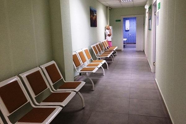 Михаил Раксин, модернизация, проблемы здравоохранения, Чугуевская центральная районная больница, Чугуевская ЦРБ