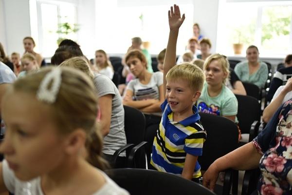 Краевая детская клиническая больница №1, модернизация, Надежда Горелик, неонатальный центр, оборудование