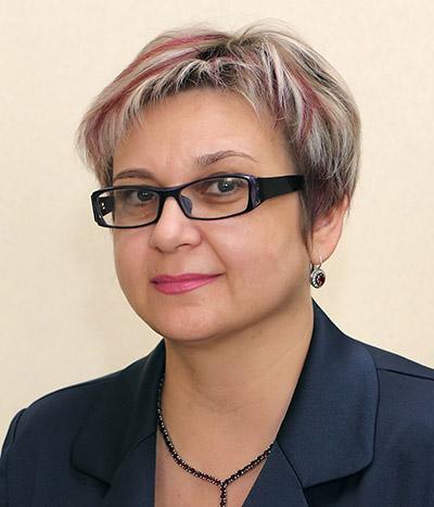 Ольга Романова, Центр гигиены и эпидемиологии в Приморском крае