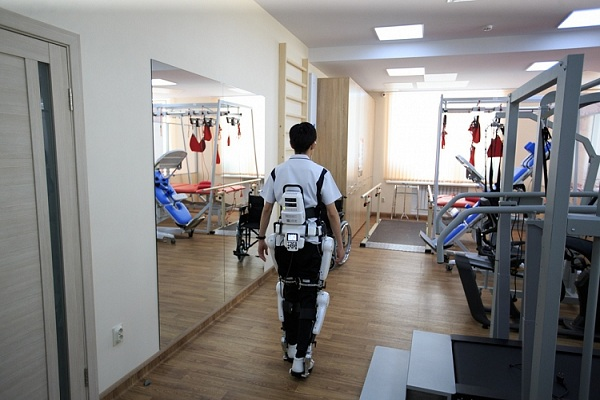 Hokuto, JGC Corporation, реабилитационный центр, реабилитация, Хокуто, японский медцентр