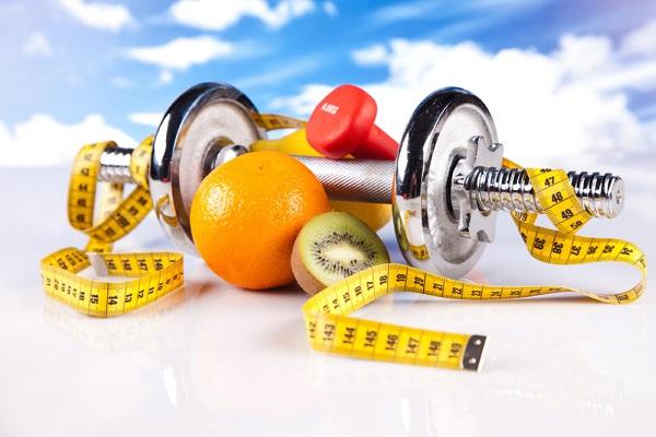 питание, спорт