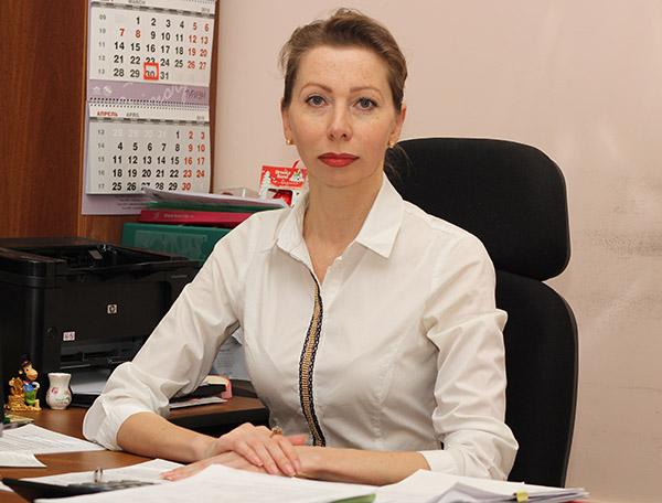 ВМП, Ирина Новичихина
