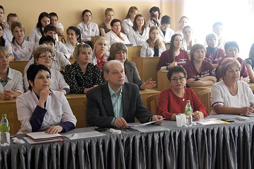 Александр Федейкин, Ирина Буркутова, Ольга Артамонова, Ольга Мамошина, Уссурийский медицинский колледж