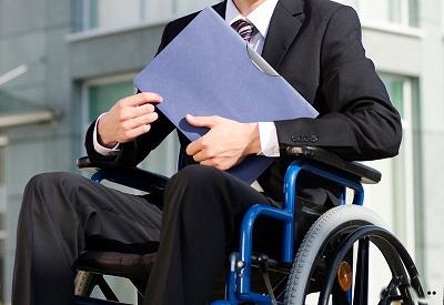 Максим Топилин, трудоустройство инвалидов