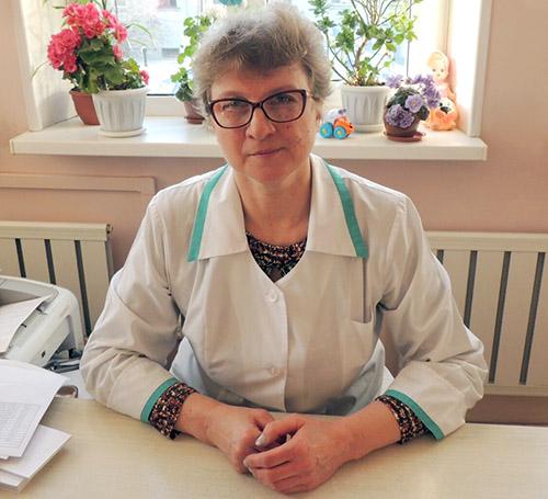 Владивостокская детская поликлиника №2, грипп, Ирина Черноусова, ОРВИ, педиатрия