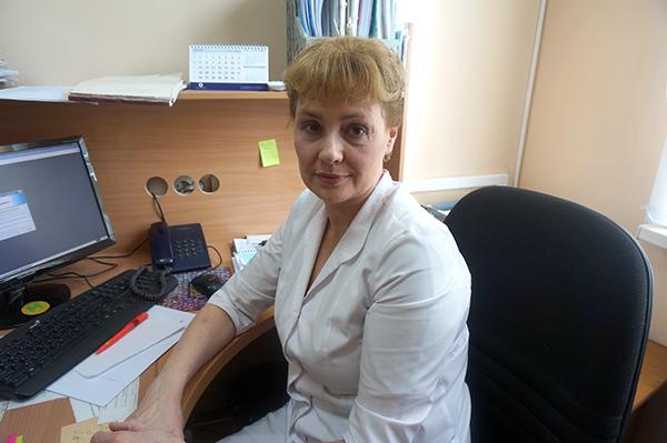 владивостокская клиническая больница №1, Евгений Шестопалов, Елена Кузина