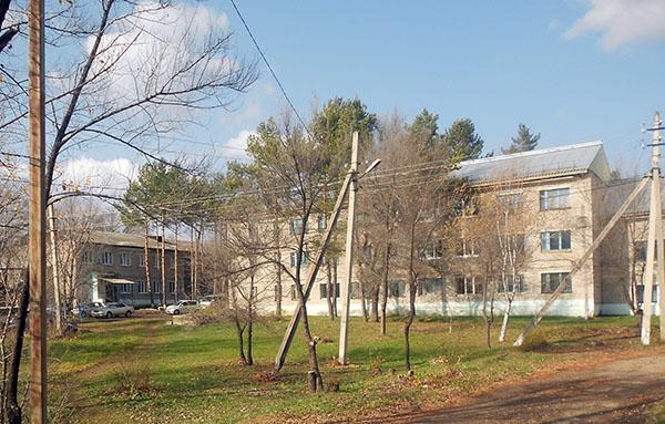 Ольга Коновалова, паллиативная помощь, Яковлевская центральная районная больница