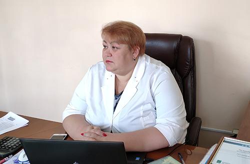 Краевой противотуберкулезный диспансер №1, Татьяна Суркова, туберкулез, Уссурийск