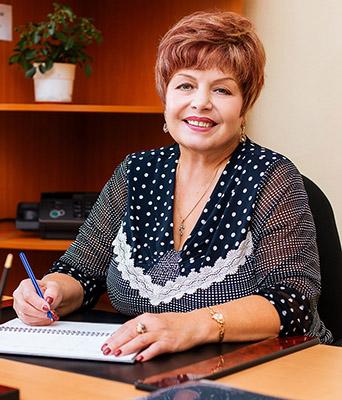 Ирина Буркутова, Наталья Давыденко, Уссурийский медицинский колледж