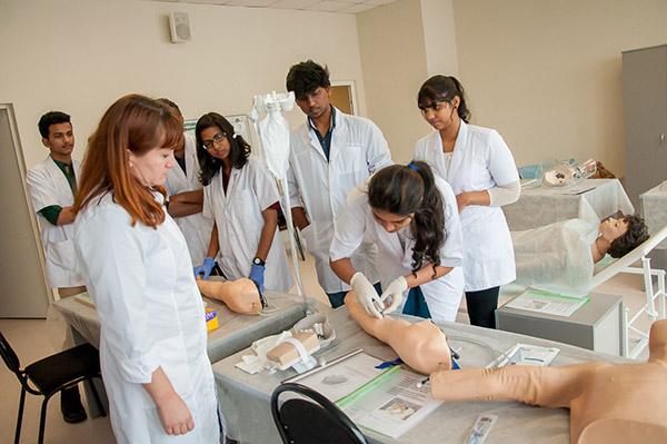 аккредитация, непрерывное медицинское образование, НМО, повышение квалификации, медицинское образование
