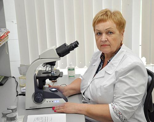 Галина Пахомова, Ханкайская ЦРБ