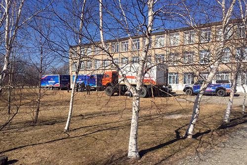 «Здоровье», забота, здоровье, медицинский автопоезд, передвижная поликлиника, поезда здоровья, Юлия Кочеткова