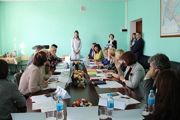 Валентин Шуматов, кадровый голод, ТГМУ, ярмарка вакансий