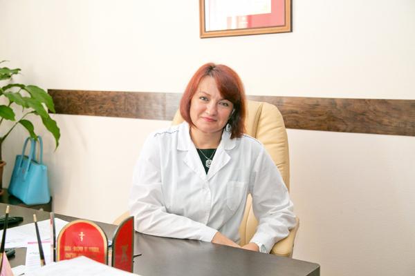 Инна Зеленкова, юбилей