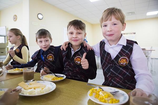детское здоровье, здоровое питание, питание школьников, Роспотребнадзор