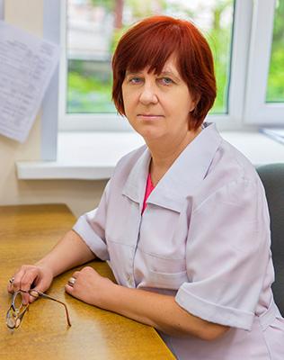 Ольга Чеснокова, Приморская краевая клиническая больница №1