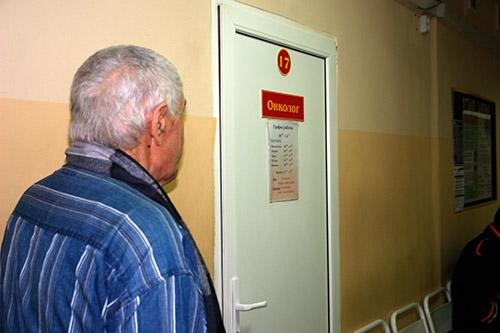 Михайловская центральная районная больница, Михайловская ЦРБ, Татьяна Виштак, Татьяна Кузнецова