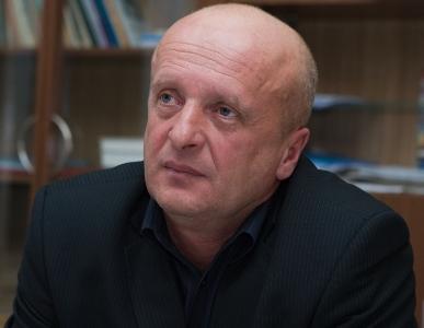 Борис Черношейкин, Красноармейская центральная районная больница