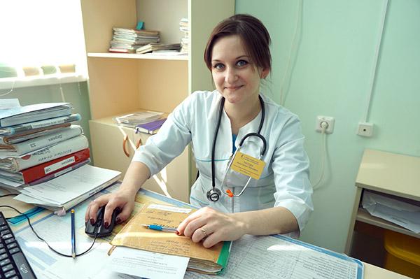 Анастасия Попова, Владивостокская детская поликлиника №3, Нина Нестерова, Светлана Нагибко