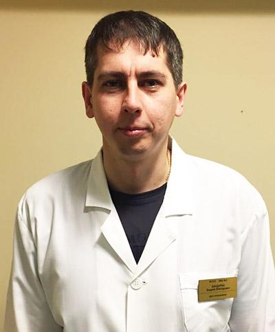 Андрей Бандурка, Владивостокская клиническая больница №2