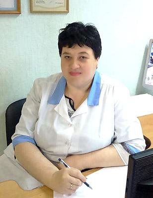 Анастасия Худченко, Виктория Счасная, Владивостокская поликлиника №6, Лариса Горбачева