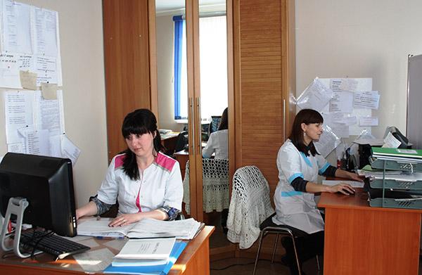 Виктор Прудников, Дальнегорская центральная городская больница, Наталья Цыкунова, Сергей Рыбакин