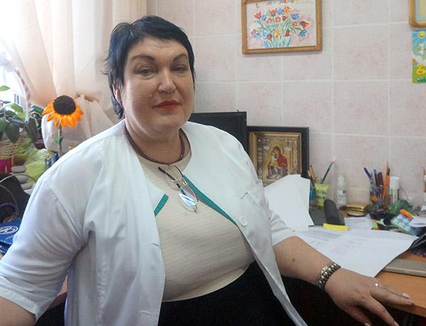 Ирина Цупик, ККЦ СВМП, Краевой клинический центр специализированных видов медицинской помощи, Николай Берёзкин