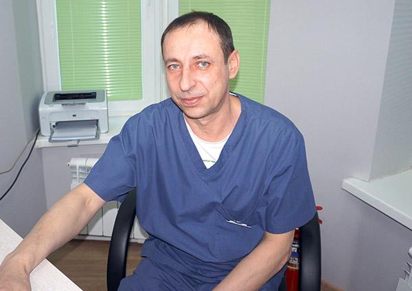 Галина Клочкова, Михаил Чистяков, ПримаМед
