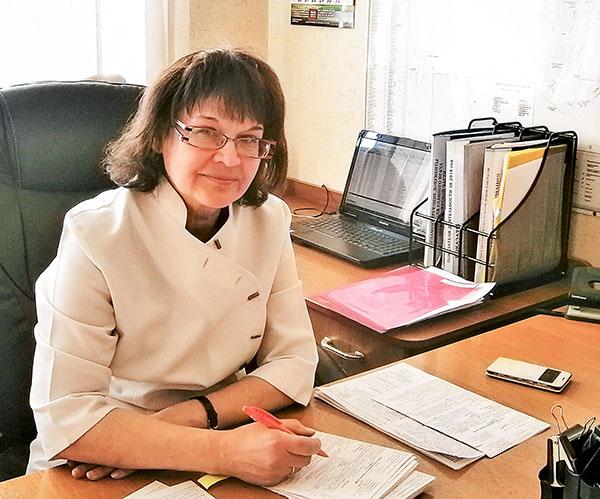 Людмила Змушко, Станция скорой медицинской помощи г.Уссурийска