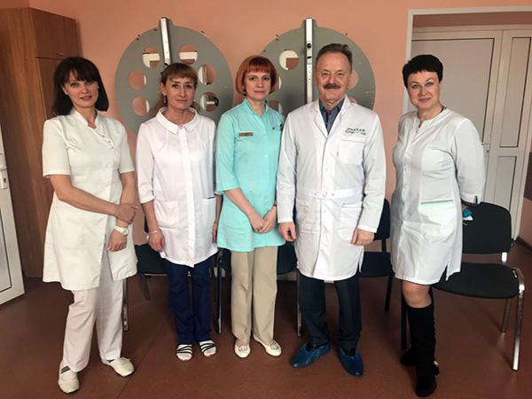Анатолий Беляев, Приморский институт вертеброневрологии и мануальной медицины