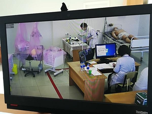 аккредитационно-симуляционные центры, аккредитация, НМО, ТГМУ, Тихоокеанский государственный медицинский университет, медицинское образование