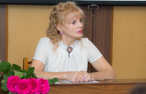 владивостокская клиническая больница №1, Евгений Шестопалов, Людмила Куськало
