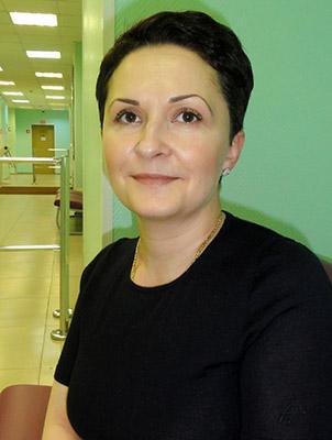Валентина Нечушкина, Константин Морхов, ПКОД, Приморский краевой онкологический диспансер