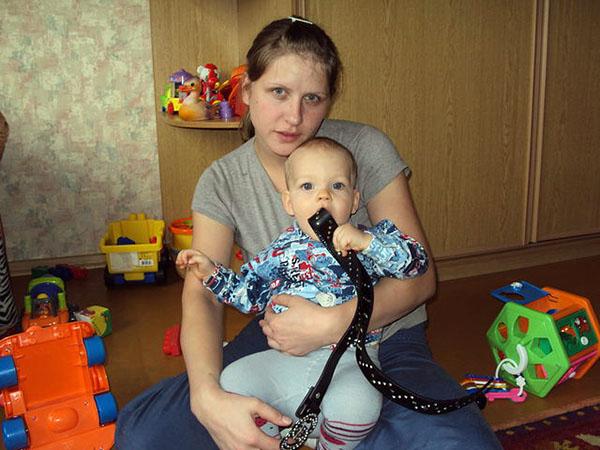 Владивостокская поликлиника №3, Екатерина Филистович