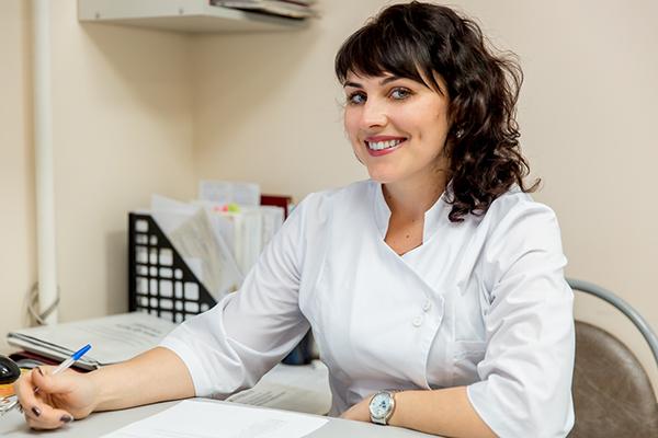 Анастасия Худченко, Владивостокская поликлиника №6, Ксения Касьяненко