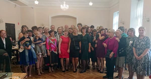 Вера Стрельцова, Владивостокский роддом №4