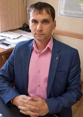 Алексей Прушинский, Надеждинская центральная районная больница, Надеждинская ЦРБ, ФАП