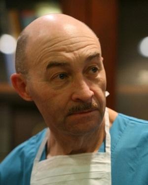Сергей Готье, трансплантология