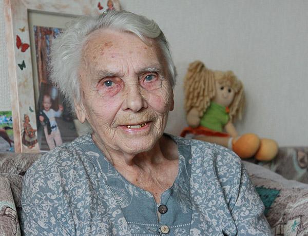 Лидия Грибова, Приморская детская краевая клиническая туберкулезная больница